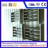 De permanente Staaf van de Magneet/Buis/Staaf, Magnetische Filter, de Rooster van de Magneet