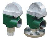Pompa a pistone a semplice effetto della pompa di fango di serie F1000 di F 3-Cylinder