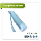 Ökonomisches preiswertes LED Alu+PC nur Gefäß T8 der China-Fabrik-18W 1200cm des Verkaufs-$2.89
