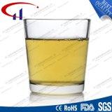 Form-Glaswasser-Cup des Zylinder-170ml (CHM8035)