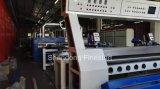 Textilfertigstellungs-Maschinerie-/Textilfertigstellungs-Maschinerie Stenter/Wärme-Einstellung Stenter/Heizmethoden Stenter des Dampf-(2.8MPa)