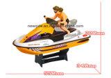 Barcos 1/5 Escala 55cm Longitud Modelo RC motor de velocidad