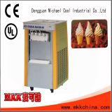 Máquina macia do gelado com função do arco-íris