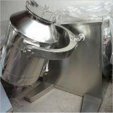 3-Dimensional Stapel-mischendes Gerät für trockenes Puder/Körnchen