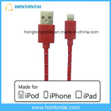 2.4A USB Cable voor iPhone