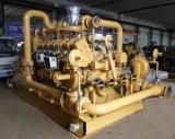 600kw de Uitvoer van de Reeks van de Generator van het Gas van het Methaan van de Generator van het Aardgas naar Rusland/Kazachstan