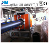 Les pipes de HDPE/PE faisant le HDPE d'usine de machine siffle la machine d'extrusion d'extrudeuse