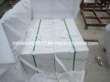 Marmo bianco di Guangxi, mattonelle di marmo bianche/lastre, marmo bianco