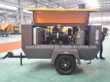 Gutes Quality Cummins Diesel Air Compressor für Mining