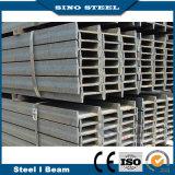 Canal laminado en caliente del acero C de GB/JIS/DIN