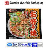 주문 로고에 의하여 인쇄되는 식사 패킹 부대 음식 비닐 봉투