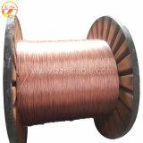 cable de control aislado PVC multi del zr-Kvvpresistance de Kvv de la base 450/750V