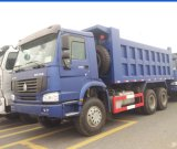 Sinotruk HOWO 8X4 Zzz3317n4667A 팁 주는 사람 트럭