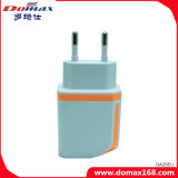 Handy-Zubehör Mikro-USB-Arbeitsweg-Wand-Aufladeeinheit
