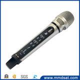 Профессиональный микрофон радиотелеграфа Karaoke автомобиля K18