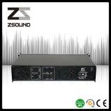 Fabricante sano profesional del sistema del Md 700W 2CH Digitaces amperios de Zsound