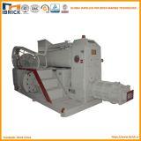 Machine de fabrication de brique rouge automatique d'argile de boue de technologie de la Chine avec l'IOS