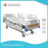ISO/Ceの現代デザイン5機能電気ベッド。 病院用ベッド