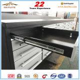 Hochleistungsgarage-Schrank-Typ Werktisch des metall25drawer