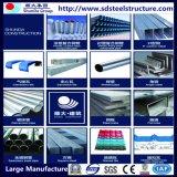 Matériau de construction pour la construction en acier légère