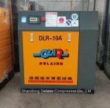 DLR energiesparender Rotory Schrauben-Verdichter DLR-10A