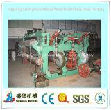 Type neuf machine hexagonale de treillis métallique (machine de maille de poulet)