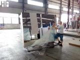 Miroir antique - glace de configuration d'or - A019 pour la glace de configuration d'or de tuile de décoration