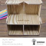 Держатель Wholesale_L пер изготовленный на заказ разборки Hongdao деревянный