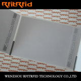 etiqueta anticorrosión/escritura de la etiqueta/etiqueta engomada de 860-960MHz RFID