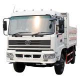 4X2 13tons Medium Dump Truck avec Yuchai