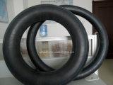 Da motocicleta de borracha da borracha butílica 2.50-17 de Nataure câmara de ar interna