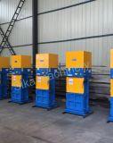 Vr-1 presse marine, presse à emballer d'ordures de ménage, machine de emballage, presse à mouler