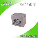 batería de plomo solar de 12V 7ah para las telecomunicaciones