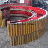 Hengxing Factory의 시멘트 공 선반 기계 (Dia3.2X13m)