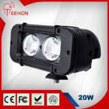 Gunstige Price 20W CREE Single Row LED Light Bars