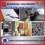 Машинное оборудование штрангпресса доски мебели и шкафа