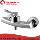 Misturador de bronze do chuveiro do banheiro do cromo do projeto novo (ZS40102)