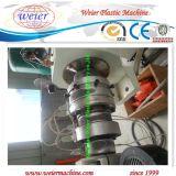 Máquina da extrusão da tubulação de água da drenagem do PVC