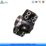Le zinc Zamak de l'alliage ISO16949 en aluminium le moulage au sable de précision de moulage mécanique sous pression