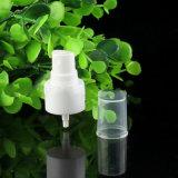 Pulverizador cosmético plástico da névoa do parafuso para o bocal de pulverizador do perfume (NS82)