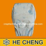 Cuidar a fabricante del pañal en exceso de China