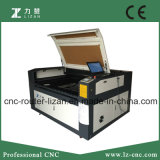 Stalbeの品質および高精度の二酸化炭素レーザーの切断および彫版機械