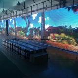 Visualizzazione di LED dell'interno di vendita calda della Cina che fa pubblicità al prezzo del comitato dello schermo, prezzo dell'interno del modulo dello schermo della visualizzazione di LED P4 TV