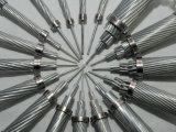 Сели на мель алюминием, котор St Al проводника алюминиевой усиленный многослойной сталью одетый