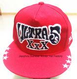 Hip-Hopschutzkappen-kundenspezifische kundenspezifische Stickerei-Form-Schutzkappe