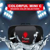 2016 de Kleurrijke Glazen Vr van Vr van het Geval Vr Mini 3D
