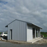 Kit di costruzione d'acciaio Pre-Costruiti per l'applicazione industriale