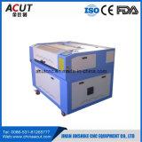 Máquina de gravura do laser do CO2 de Acut 6090, máquina do CNC da estaca do laser