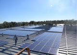 小さいホーム使用5000W 220V 50Hzの太陽発電機