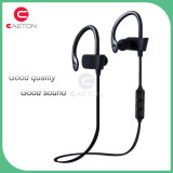 O corredor sem fio do CSR V4.2 dos auriculares do Neckband ostenta auscultadores de Bluetooth
